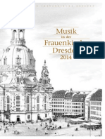 Musik in Der Frauenkirche