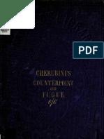 Counterpoint & Fugue - Cherubini