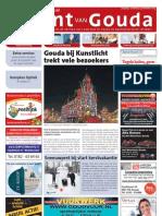 De Krant van Gouda, 30 december 2009