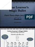 Chord Theory Magic Handbook