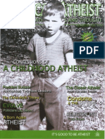 American Atheist Magazine (July 2009)