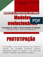 Modelos de Processo de Software - Parte 3