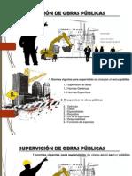 Supervición de Obras Públicas (2)