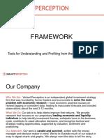 VP Research Framework