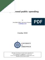2010 10 QPS Pubspend