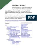 Fiber Distributed Data Interface