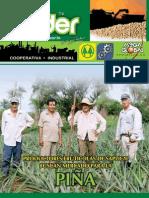PODER AGROPECUARIO - COOPERATIVA - INDUSTRIAL - N 32 - 2014 - PARAGUAY - PORTALGUARANI