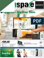 TechSpace [Vol-3, Issue-31] PDF.pdf