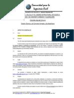 Cingcivil Diplomado Edificios Online 2014-IV