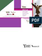 Manual metodológico de los grupos de Psicoterapia breves para mujeres