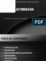 ELECTROLESS