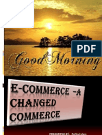 E-commerce-a changed commerced.pptx
