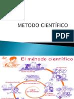 METODO CIENTÍFICO, Ciencias