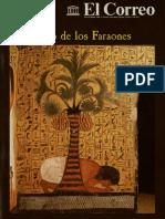 Egipto de Los Faraones UNESCO