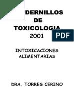 Dragodsm Enfermedades Intoxicaciones Alimentarias 04 2013