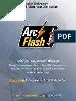 Arc Flash Resource Guide-Whitepaper