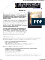 Arc Flash White Paper