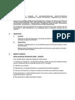 Informe Data Werehouse