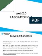 Unidad III La Web 2.0