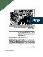 Entrevista a freire EdPopular.pdf