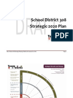 Oswego District 308 Strategic Planning Taskforce Document for Oct. 27