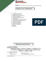 02-Memoria Descriptiva Mercado Chilahuito Ok