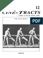 CineTracts 12 (Vol 3, Num 4, Winter 1981)