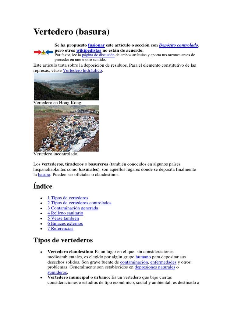 gestion ambiental