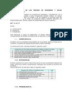 Metodología Matriz de Riesgo Acecoti