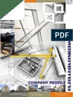 Company Profile (Lampiran)