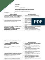 FISA POSTULUI Coordonator Proiecte Educative 2010