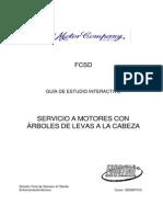 Servicio a Motores OHC1