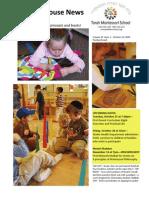 2009-10 Newsletter 3
