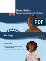 161916 Bronchiolitis Lower Respiratory Tract Infection