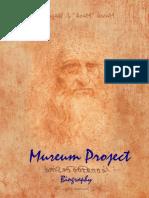 Leonardo da Vinci Vol V Museum