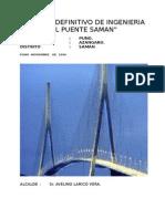 Forro Puente