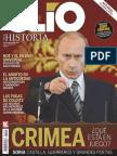 Clio 150 Abril 2014