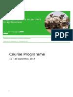 OPPO Programme 2014 (2)