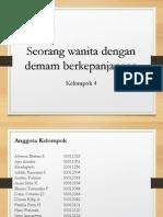 Seminar 4 HOM