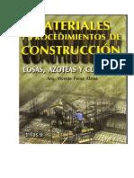 Procedimientos de Construccion