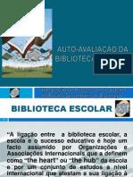 Auto AvaliacaoBE