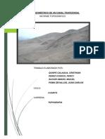 INFORME TOPOGRAFIA CANAL TOPO IV.docx