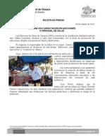 30 de octubre de 2014 CULMINA SSO CAPACITACIÓN EN ADICCIONES A PERSONAL DE SALUD-VALLES.doc