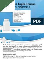 DTK Kelompok 2 - Metabolik Endokrin