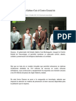21-10-14 nss Pone en marcha Gabino Cué el Centro Estatal de Vacunología.docx
