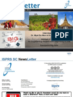 ISPRS-SC Newsletter Vol 8 No2