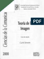 Guia de Estudio Teoria de La Imagen