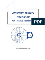 Amrican History Handbook