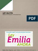 Ley Emilia