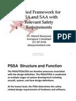 PSSA and SAA Frame Work